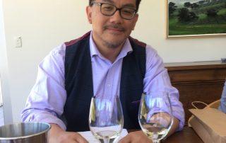Alain H Lee