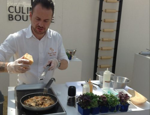 MEET THE CHEF – Pawel Viktorek, Culinary Boutique & Cafe